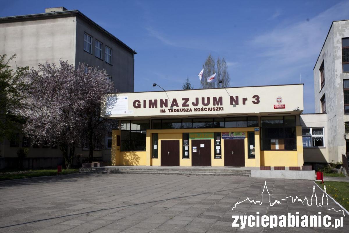 W miejscu likwidowanego Gim. nr 3 powstanie SP 16. M.in. tu znajdą się miejsca dla przedszkolaków