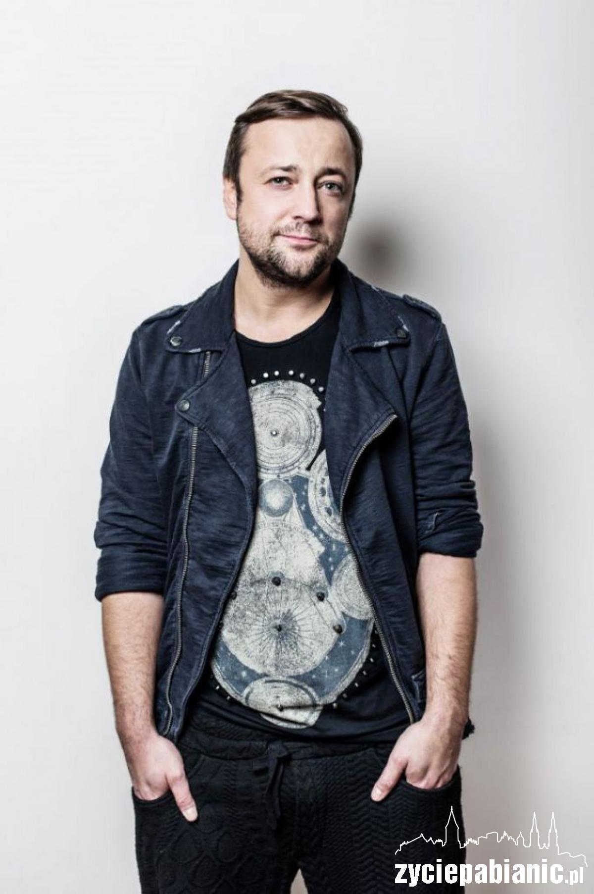 Czesław Mozil wystąpi w Wytwórni 30 listopada