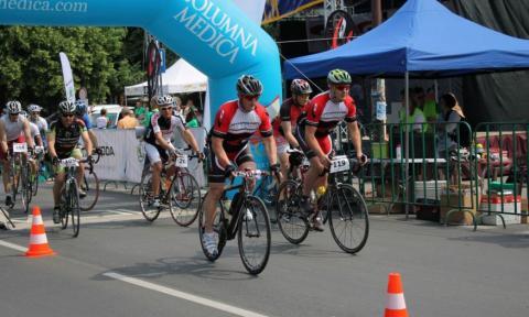 Najlepsza impreza rowerowa w okolicy (artykuł z portalu Życie Pabianic)