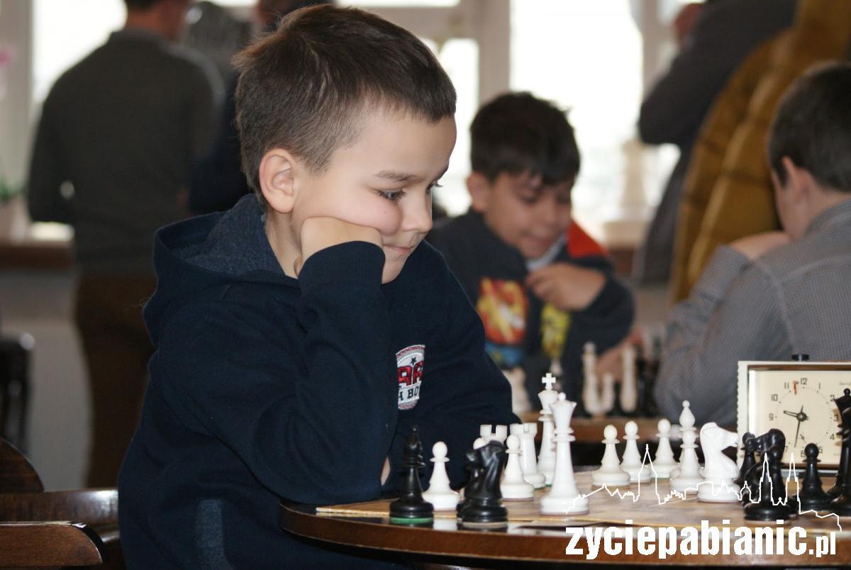 W turnieju zagrają najmłodsze dzieci - do lat 12 Życie Pabianic