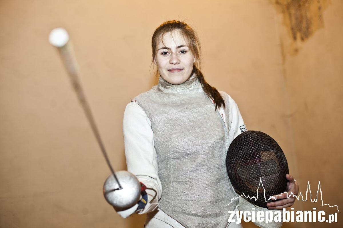 Julia Walczyk Życie Pabianic