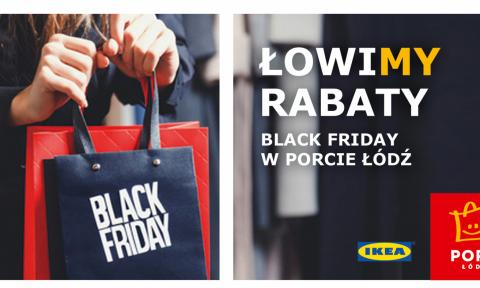 black friday Życie Pabianic