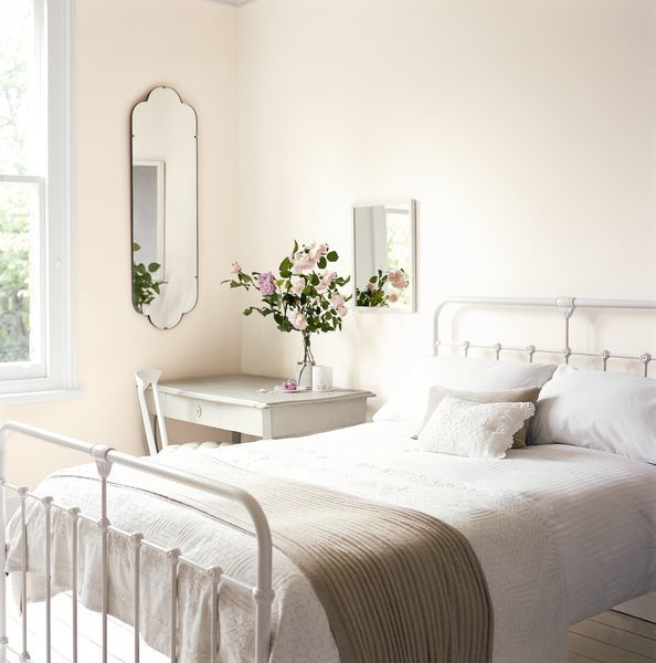 Nowoczesna Elegancka A Może Glamour Jak Pomalować Sypialnię